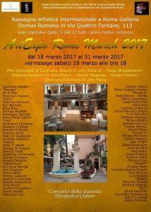 locandina-ArtExpo Rome March 2017 RR